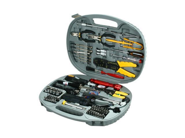 Syba SY-ACC65034 145-Piece Computer Tool Kit