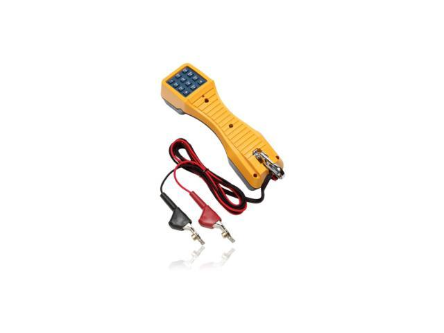 Fluke Networks 19800009 TS19 Test Set with ABN
