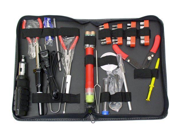 BELKIN F8E062 PC Service Tool kit ( 55-Piece )