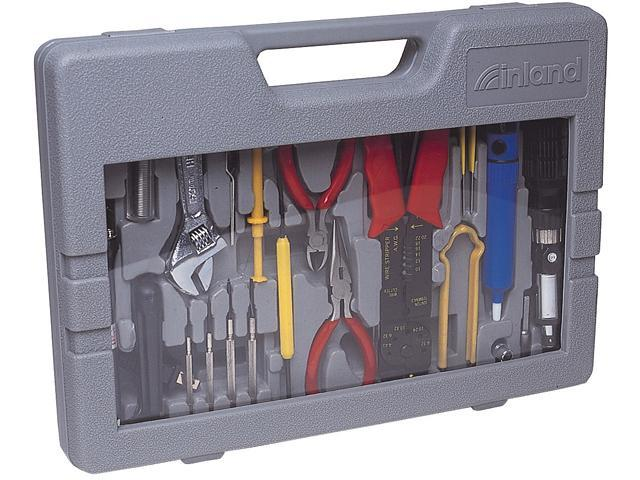 INLAND 4INL05206 Pro Tool Kit 40-Pieces
