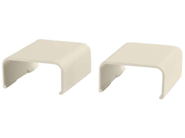 C2G Wiremold Uniduct 29 Cover Clip - Ivory