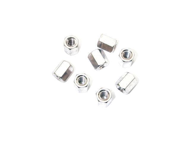 StarTech NUT4-40-6 Nuts #4-40 x 6mm long 50 Pack