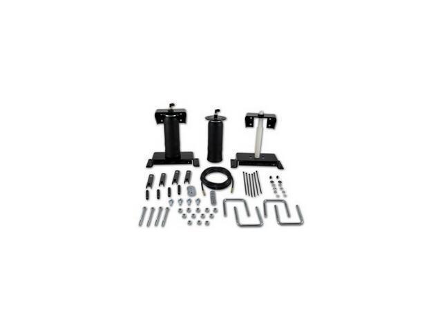 Air Lift Ride Control Kit