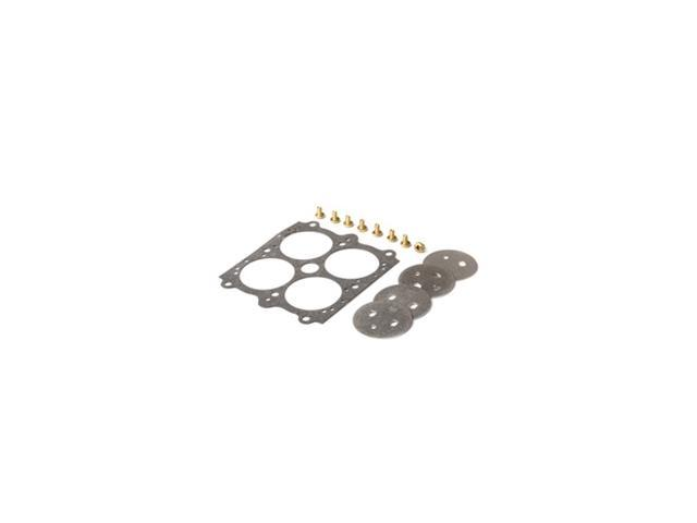 Holley Performance Carburetor Throttle Plate Kit