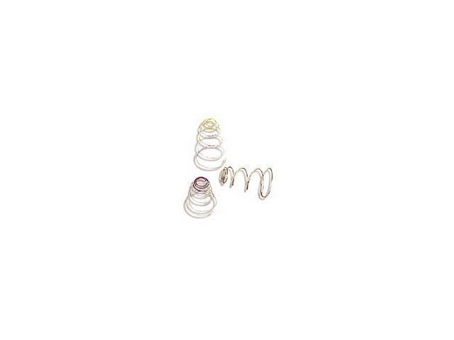 Holley Performance Secondary Diaphragm Spring Kit