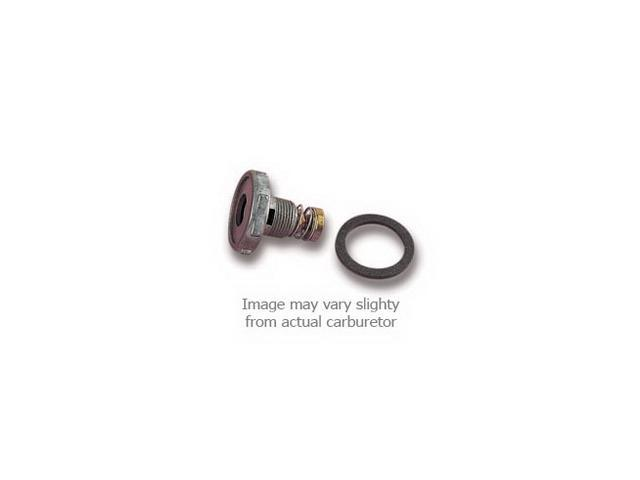 Holley Performance Single-Stage Power Valve