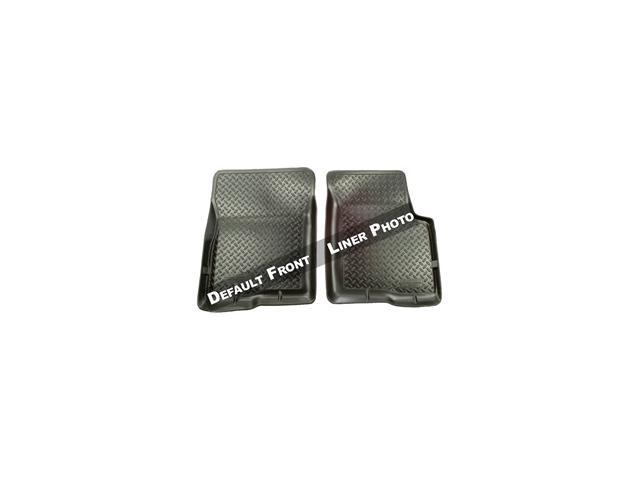 Husky Liners Classic Style Series Front Floor Liners 30561 1996-1998  Jeep Grand Cherokee