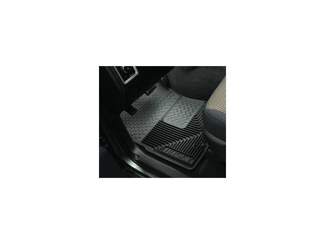 Husky Liners Heavy Duty Floor Mats Front Floor Mats 51221 2002-2010  Dodge Ram 1500