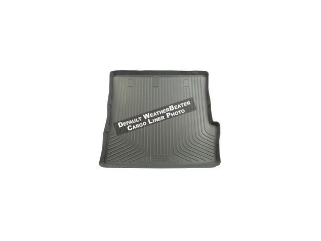 Husky Liners WeatherBeater Trunk Liner