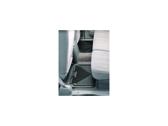 Husky Liners Heavy Duty Floor Mats 2Nd Or 3Rd Seat Floor Mats 52021 1997-1999  Acura CL