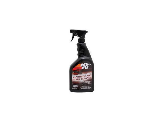 K&N Filters Synthetic Air Filter Cleaner