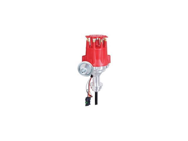 MSD Ignition Ready-To-Run Distributor