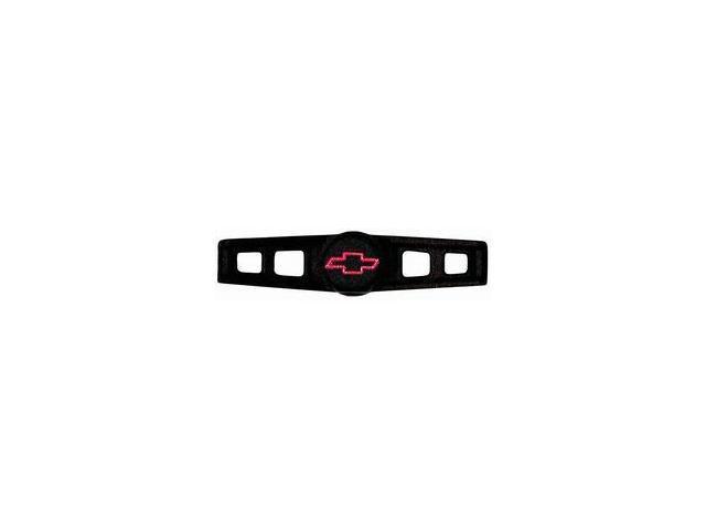 Proform 141-756 Valve Cover Wing Nut Bow Tie Emblem