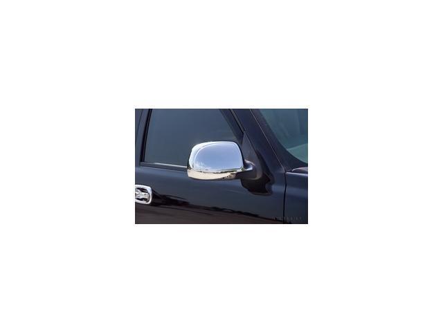 Putco Deluxe Door Mirror Cover