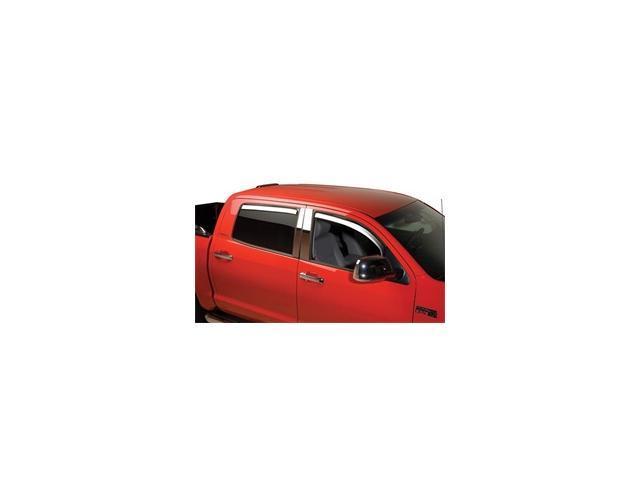 Putco Element Tinted Window Visor