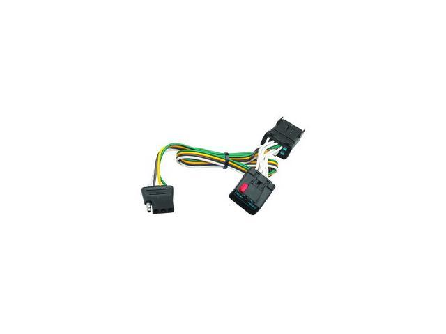 Valley Towing Products Wiring T-Connectors