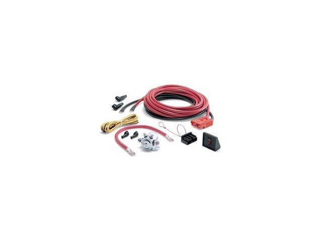 Warn Quick Connect Power Cable