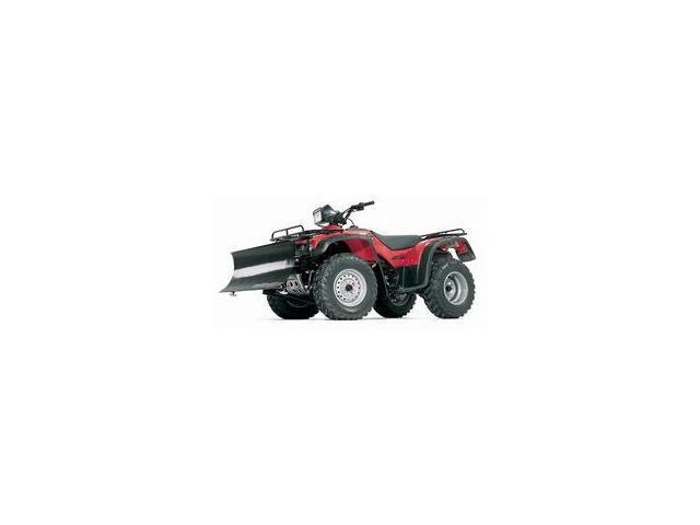 Warn ATV Plow Mount Kit