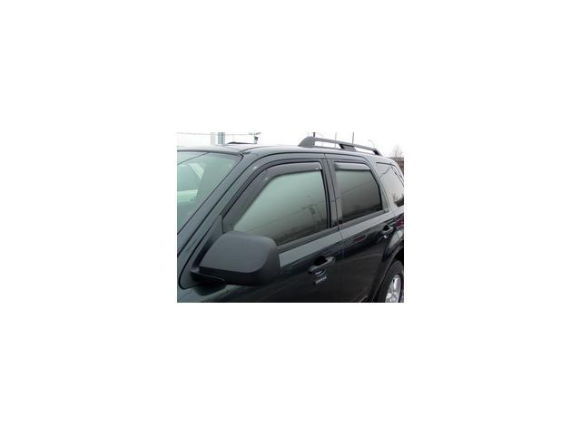 Westin Wade In-Channel Wind Deflectors