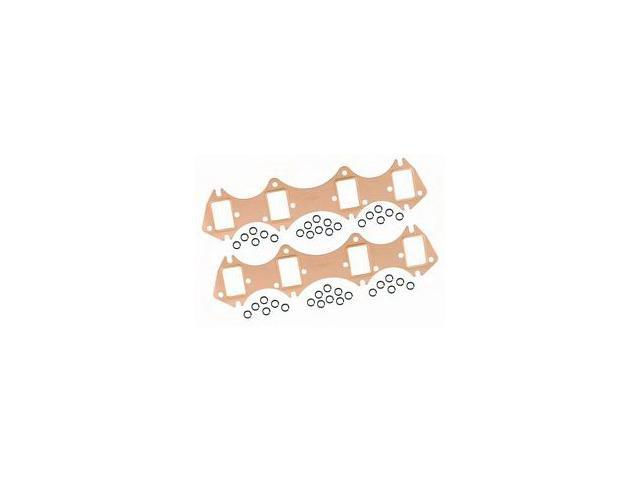 Mr. Gasket Copper Seal Exhaust Gasket Set