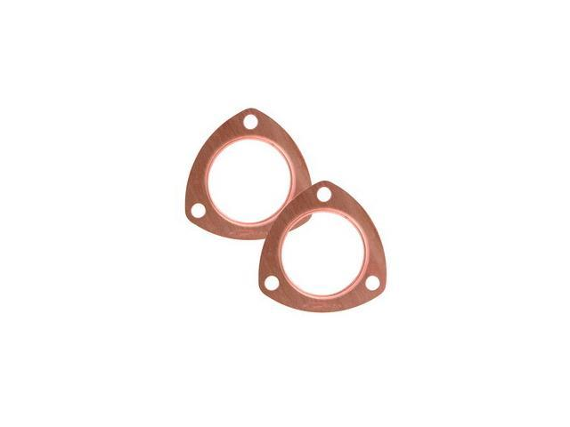 Mr. Gasket Copper Seal Collector And Header Muffler Gaskets