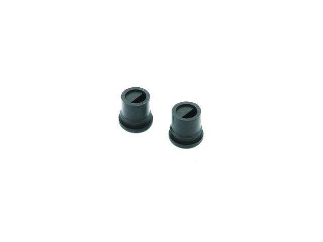 Mr. Gasket Baffled Breather Grommets