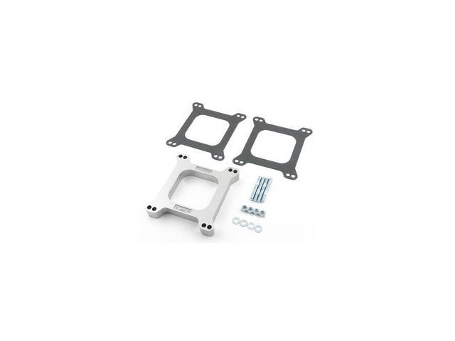 Mr. Gasket Aluminum Carburetor Spacer Kit
