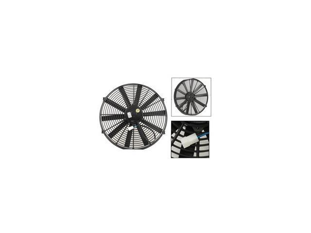 Mr. Gasket High Performance Electric Cooling Fan