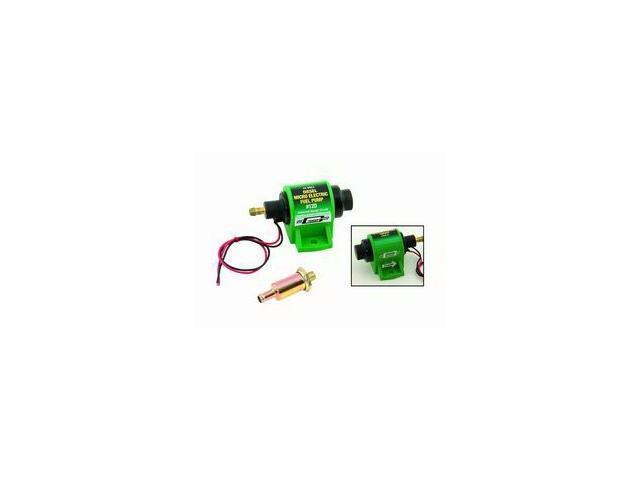 Mr. Gasket Electric Diesel Fuel Transfer Pump