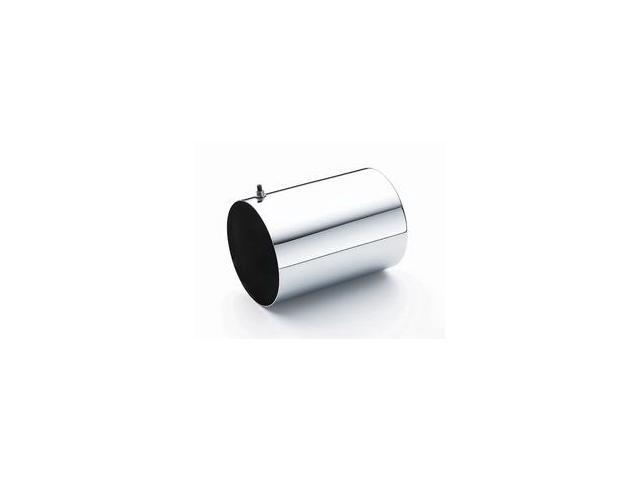 Mr. Gasket Chrome Plated Oil Filter Cover Kit