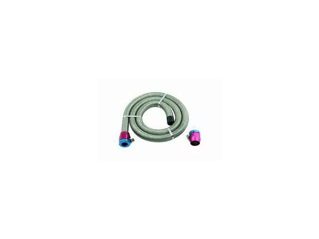 Mr. Gasket Steel Braided Fuel Line Kit