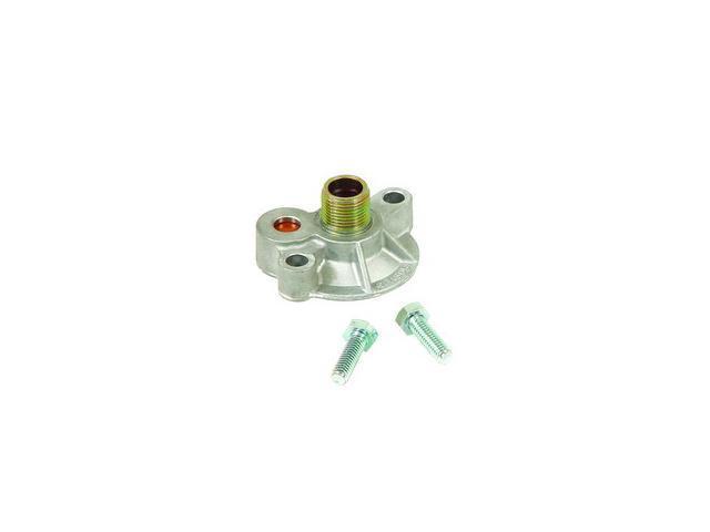 Mr. Gasket Oil Filter Adapter