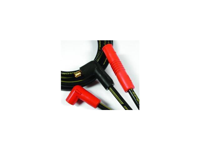 ACCEL Custom Fit 300+ Race Spark Plug Wire Set