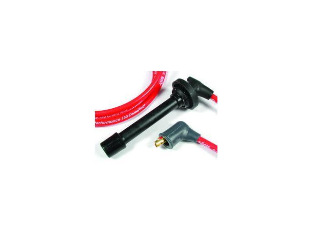 ACCEL 7913R Custom Fit 300+ Thunder Sport Spark Plug Wire Set