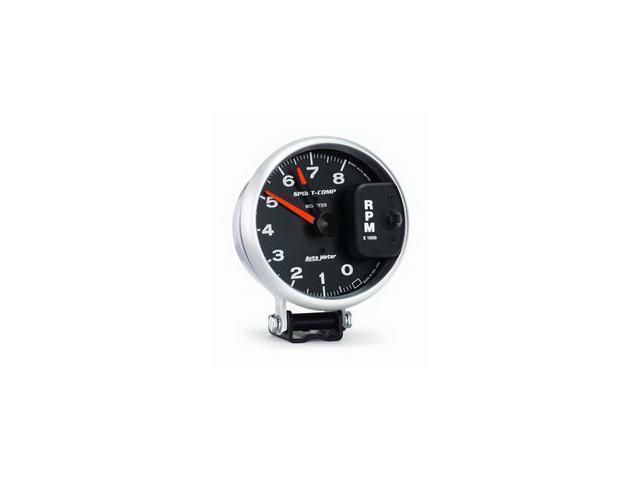 Auto Meter Sport-Comp Monster Tachometer