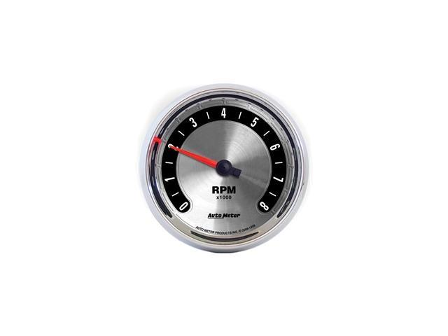 Auto Meter American Muscle Tachometer