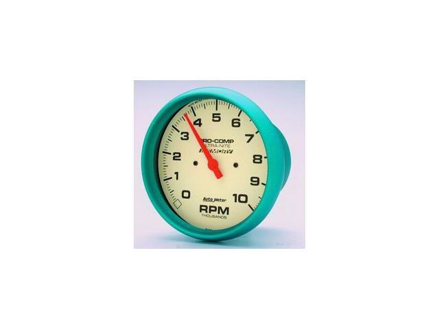 Auto Meter 4594 Ultra-Nite Tachometer