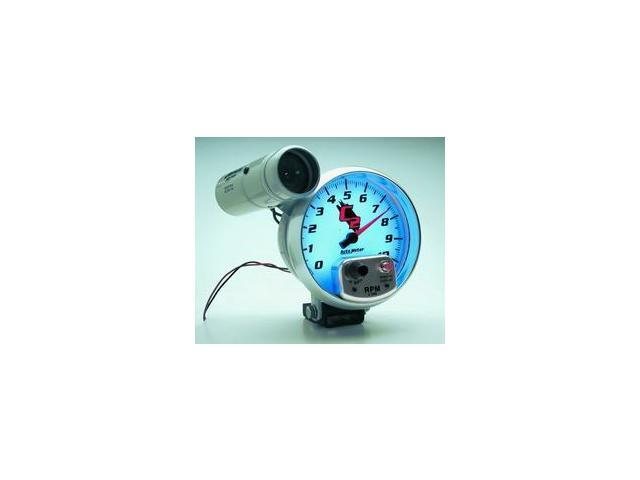 Auto Meter C2 Shift-Lite Tachometer