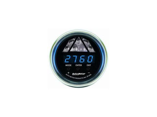 Auto Meter Cobalt Gauge Shift Lite