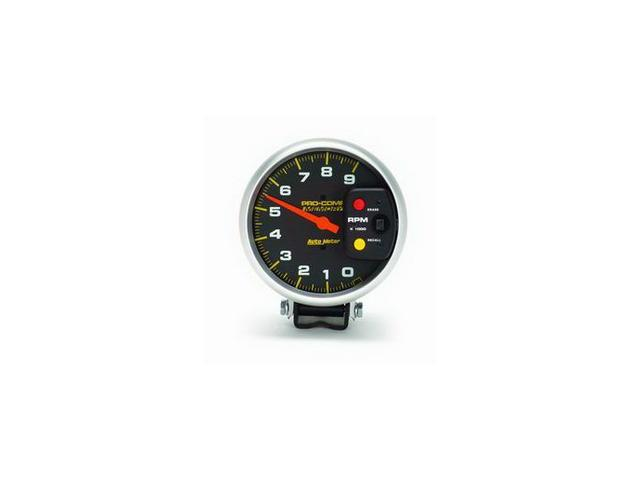 Auto Meter Pro-Comp Memory Tachometer