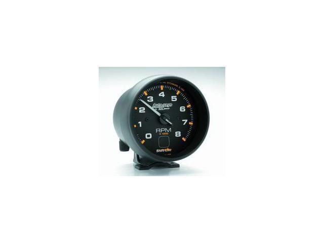 Auto Meter Autogage Shift-Lite Tachometer