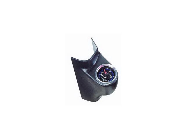 Auto Meter 15318 Gauge Works Single Gauge Pod