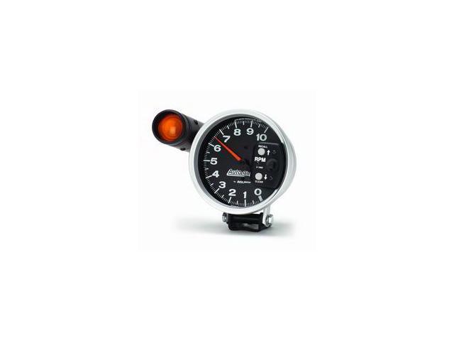 Auto Meter Autogage Monster Shift-Lite Tachometer