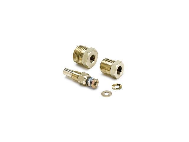Auto Meter Autogage Electric Temperature Sender