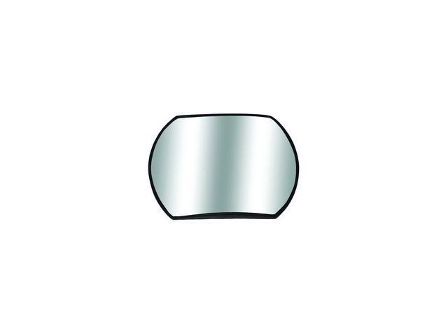 CIPA Mirrors HotSpots Convex Blind Spot Mirror