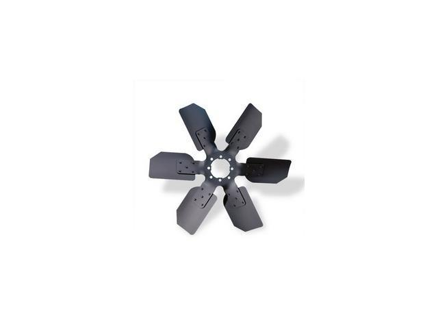 Flex-a-lite 5700 Series Clutch Fan