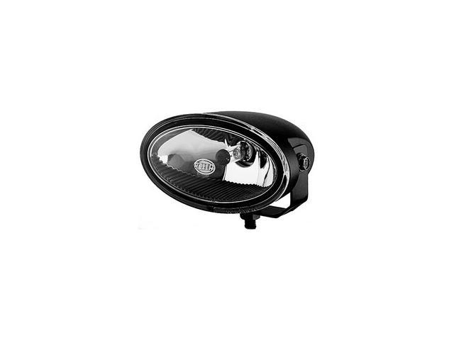 Hella Hella FF 50 Series Halogen Driving Lamp Kit