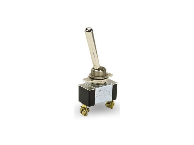 Moroso Performance On/Off Single Throw Toggle Switch