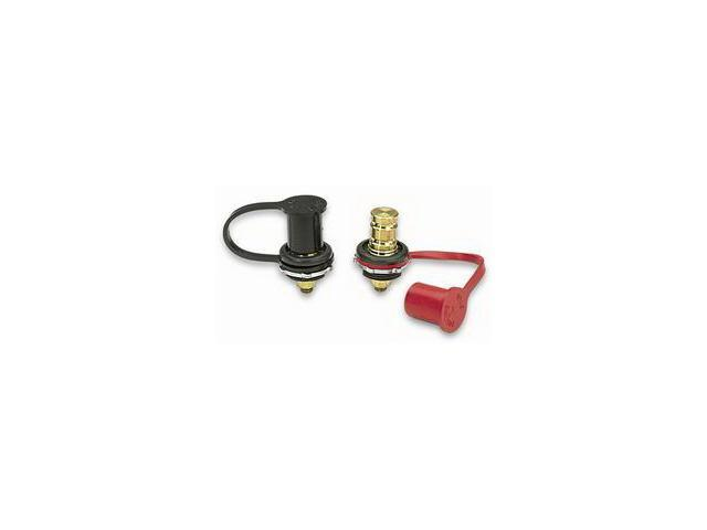 Moroso Remote Battery Jumper Terminals