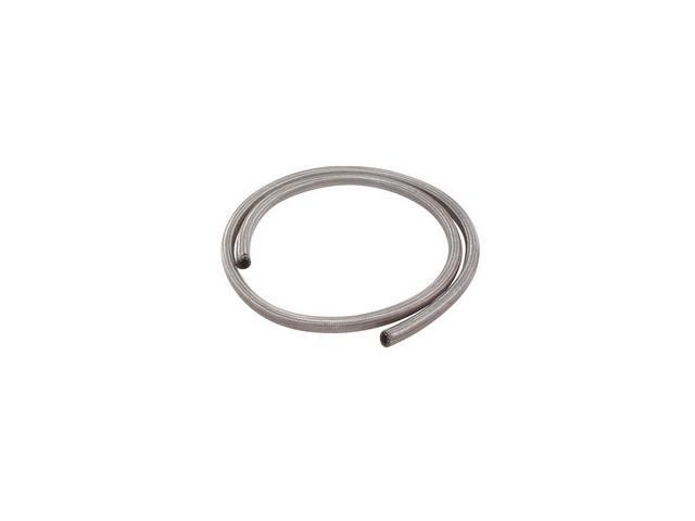 Spectre Performance 39506 SSteel-Flex&#59; Oil Line/Heater Hose